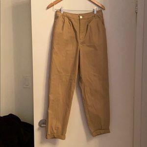 ASOS Khaki Pants